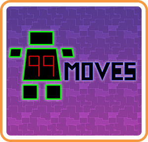 Boxart for 99Moves