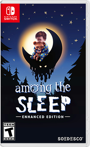 Boxart for Among the Sleep - Enhanced Edition