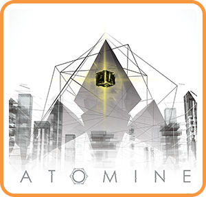 Boxart for ATOMINE