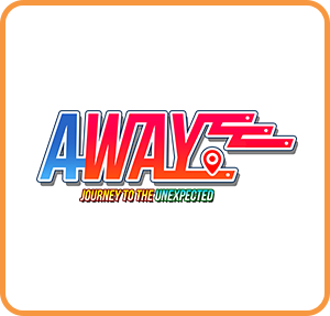 Boxart for AWAY: Journey to the Unexpected