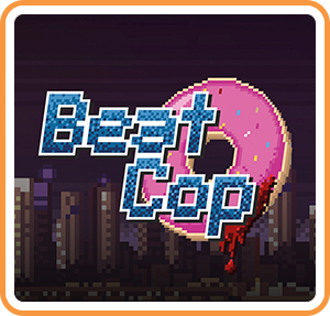 Boxart for Beat Cop