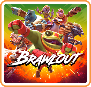 Boxart for Brawlout