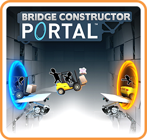 Boxart for Bridge Constructor Portal