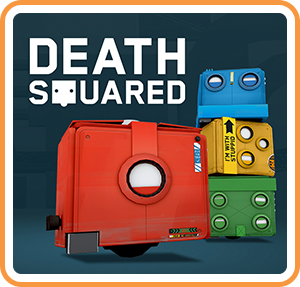 Boxart for Death Squared