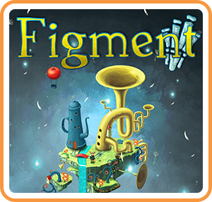 Boxart for Figment