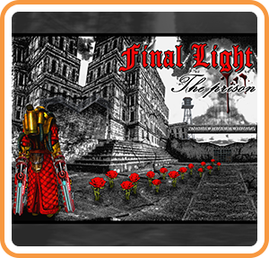 Boxart for Final Light, The Prison
