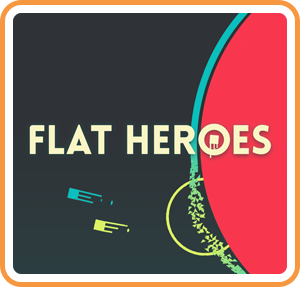 Boxart for Flat Heroes