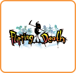 Boxart for Flipping Death