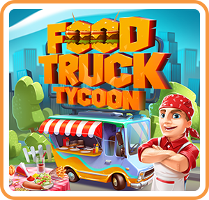 Boxart for Food Truck Tycoon