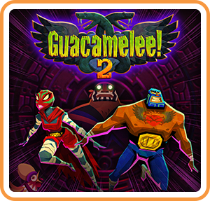 Boxart for Guacamelee! 2