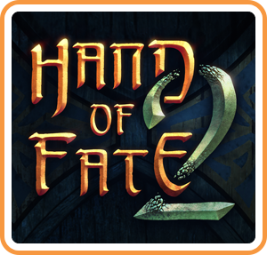 Boxart for Hand Of Fate 2