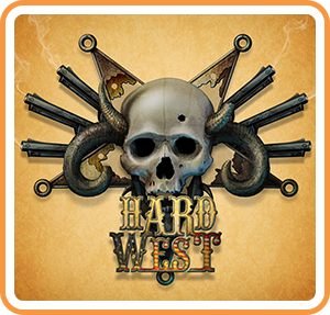 Boxart for Hard West
