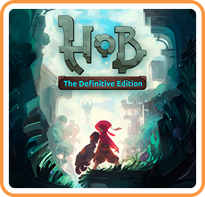 Boxart for Hob: The Definitive Edition