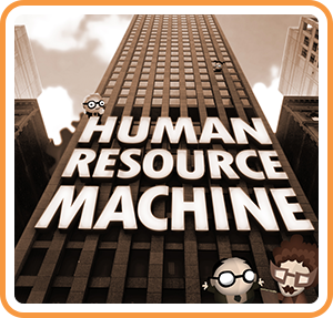 Boxart for Human Resource Machine