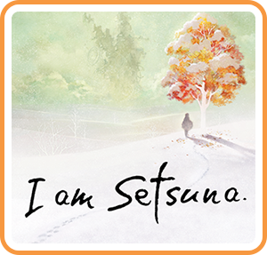 Boxart for I am Setsuna
