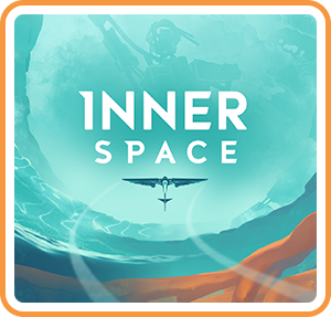 Boxart for InnerSpace