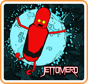 Boxart for Jettomero: Hero of the Universe