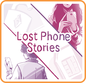 Boxart for Lost Phones Stories
