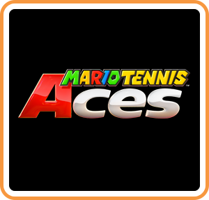 Boxart for Mario Tennis Aces