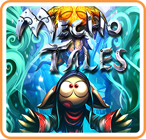 Boxart for Mecho Tales