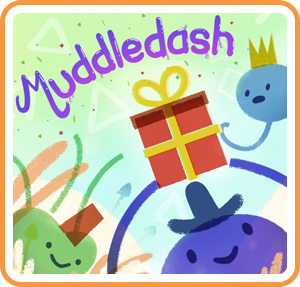 Boxart for Muddledash