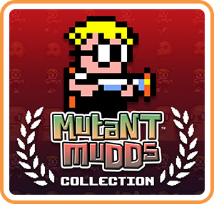 Boxart for Mutant Mudds Collection
