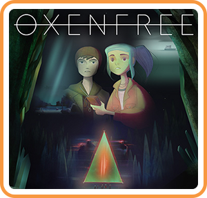 Boxart for OXENFREE