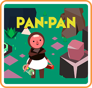 Boxart for PAN-PAN A tiny big adventure