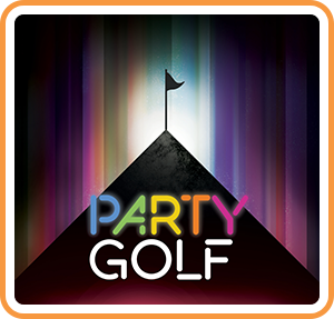 Boxart for Party Golf