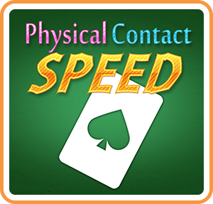 Boxart for Physical Contact: SPEED