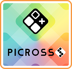 Boxart for PICROSS S