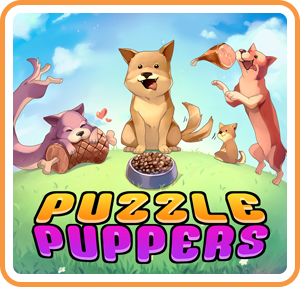 Boxart for Puzzle Puppers