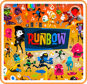 Boxart for Runbow