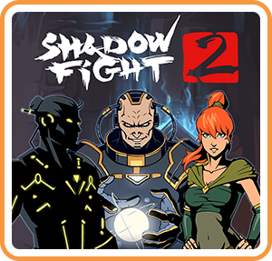 Boxart for Shadow Fight 2