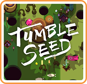 Boxart for TumbleSeed