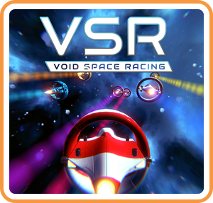 Boxart for VSR: Void Space Racing