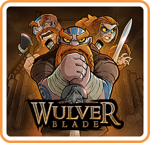 Boxart for Wulverblade